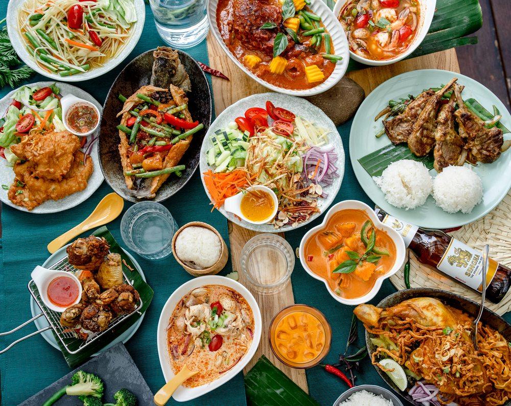 Wawa Thai Food