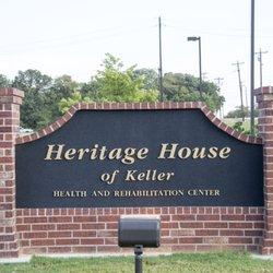 Photo Of Heritage House Of Keller   Keller, TX, United States.