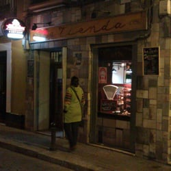 07819e34 La Tienda - Tapas Bars - Calle Gravina, 70, Museo, Seville, Sevilla, Spain  - Restaurant Reviews - Phone Number - Yelp