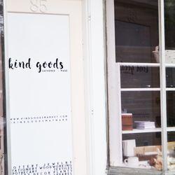 Photo Of Kind Goods   Maynard, MA, United States