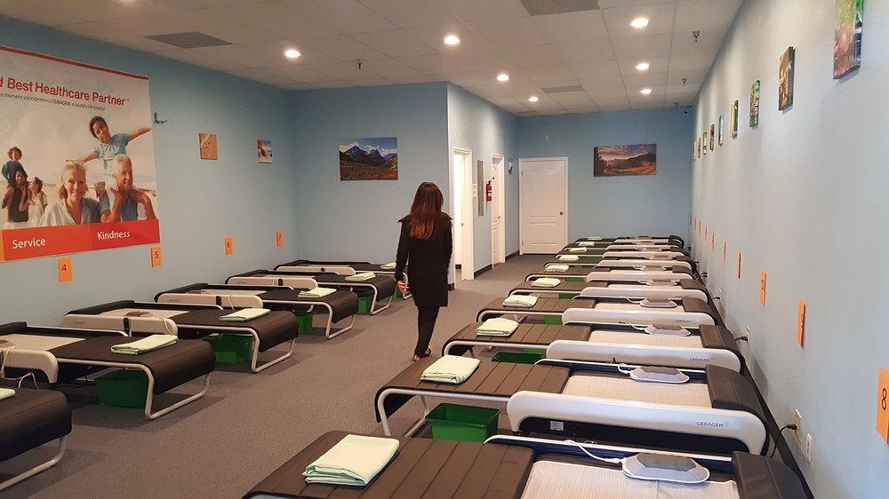 Photos for Ceragem Magic Touch - Wellness Center - Yelp