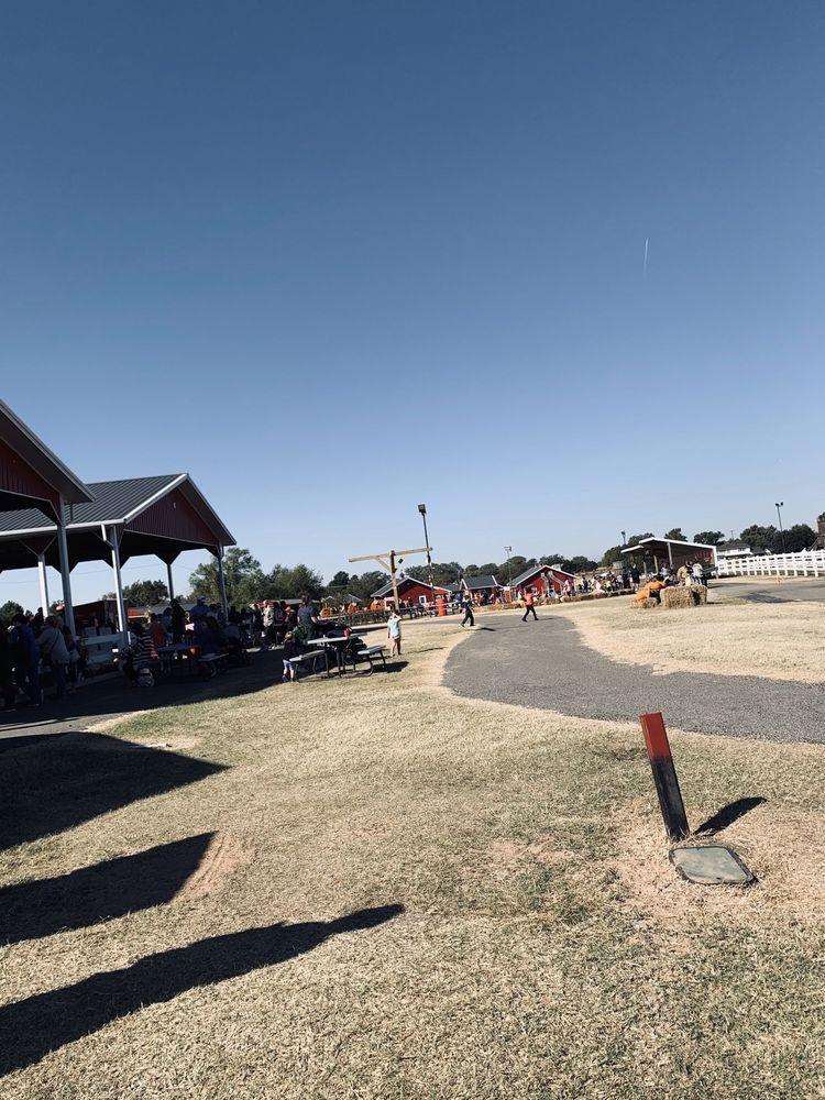 Orr Family Farm: 14400 S Western Ave, Oklahoma City, OK