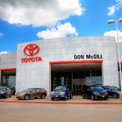 Don McGill Toyota   48 Photos U0026 268 Reviews   Car Dealers   11800 Katy Fwy,  Energy Corridor, Houston, TX   Phone Number   Yelp
