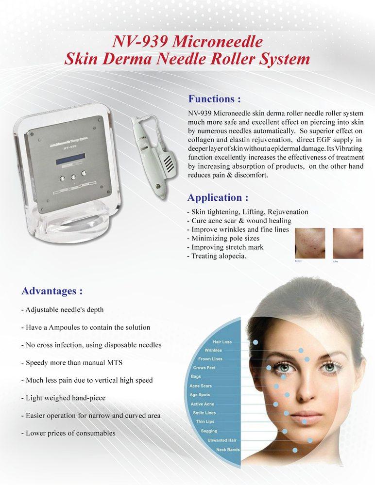 Beauty Paradise Skincare: 40-48 Main St, Flushing, NY