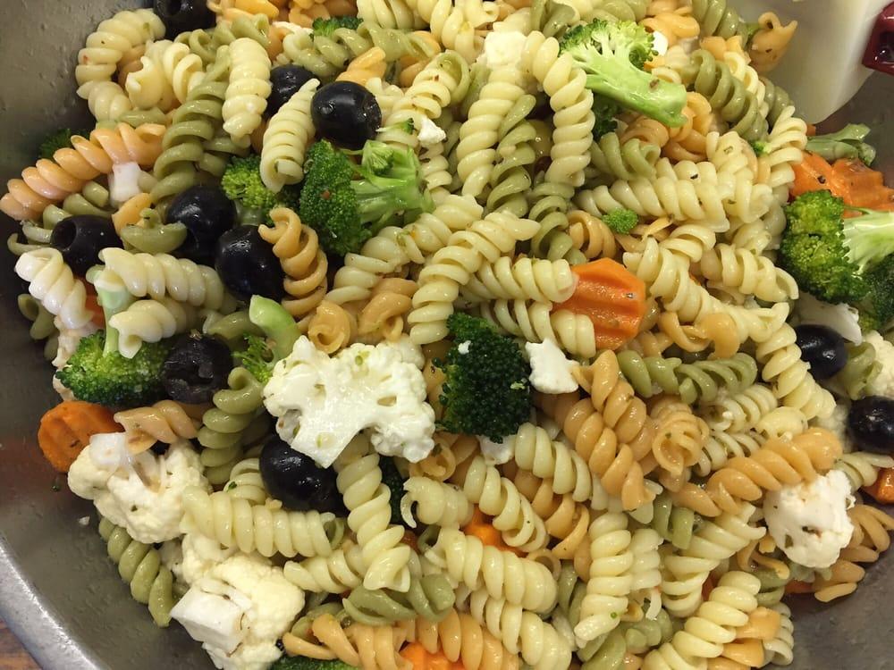 Gardella's Ravioli & Italian Deli: 527 S Brewster Rd, Vineland, NJ