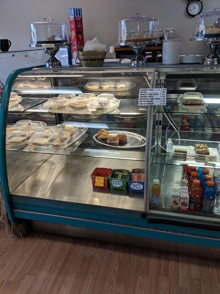 Cuppa Joe Cafe: 90 Joshua Ln, Palmyra, VA