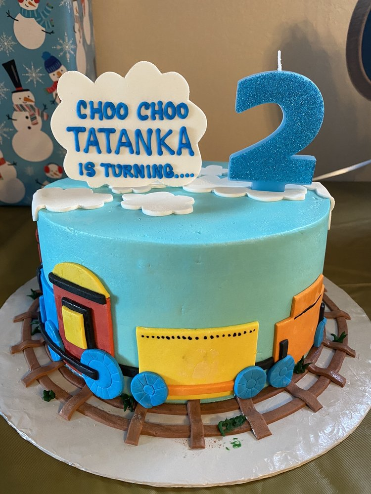 Wichita Cake Creations: 550 N Webb Rd, Wichita, KS