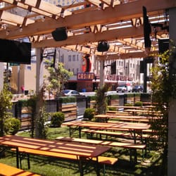 German Beer Garden Las Vegas