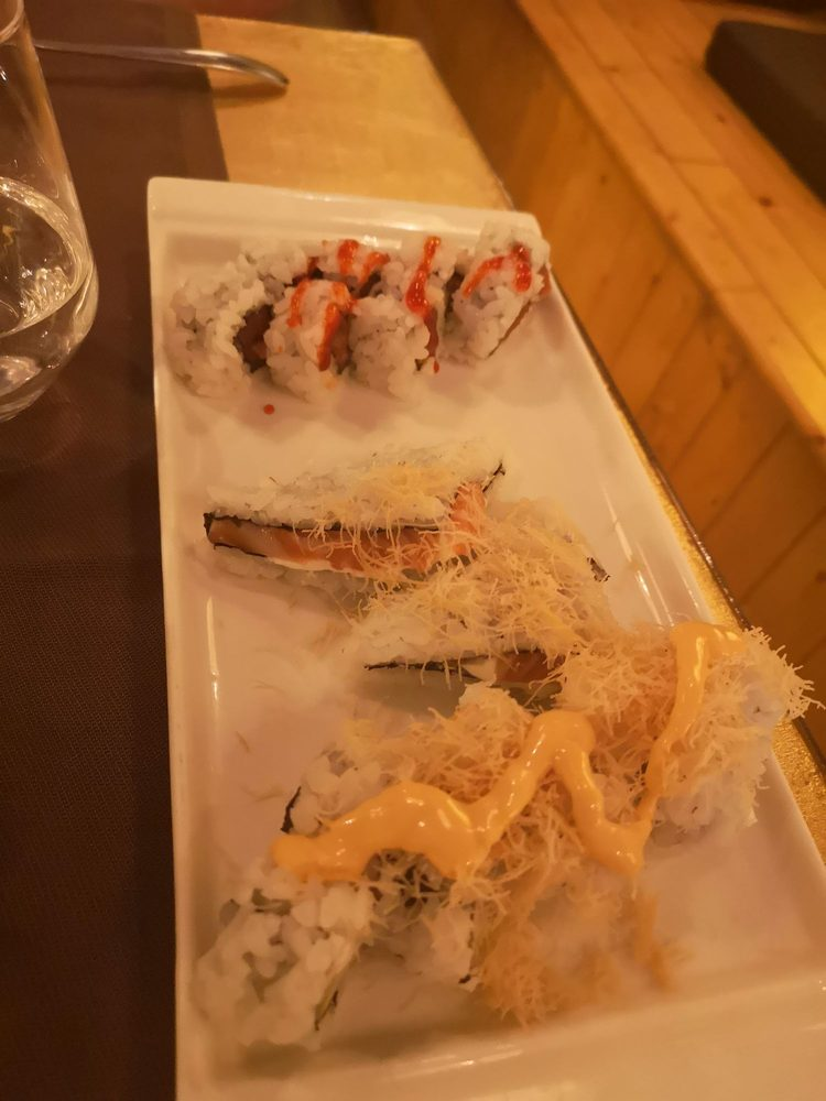 Ono Sushi Experience