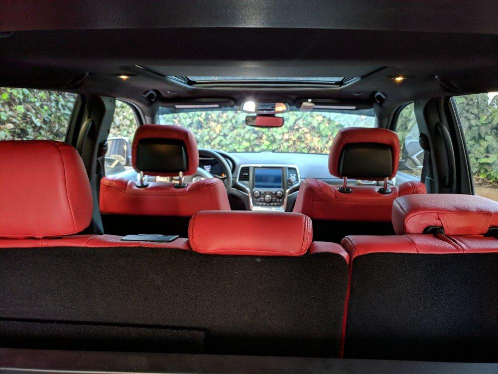 Best Way Auto Upholstery: 5600 Venice Blvd, Los Angeles, CA