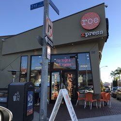 Photo Of Roe Xpress Long Beach Ca United States
