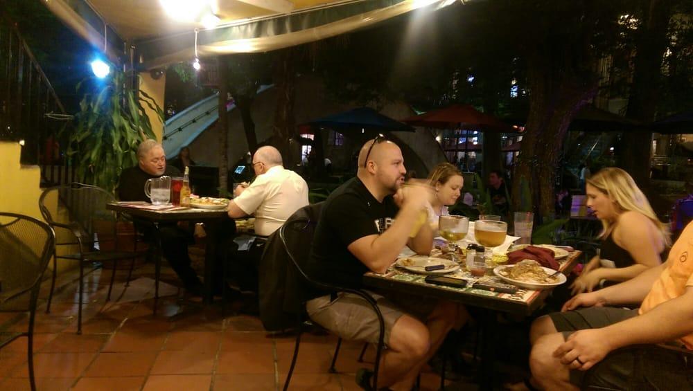 The Original Mexican Restaurant And Bar San Antonio