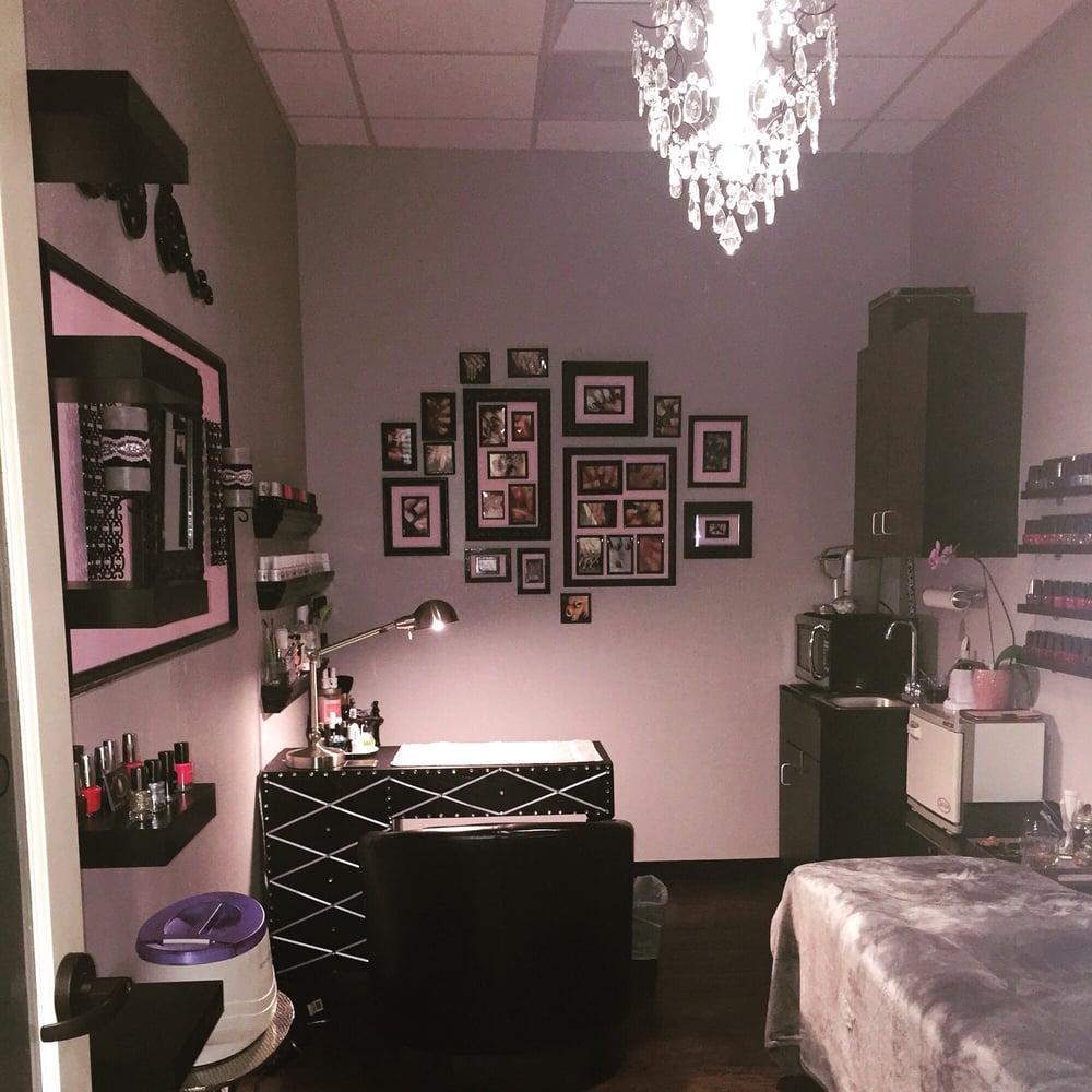 Nail Salons In Centennial Co: Photos For The NaiLash Studio
