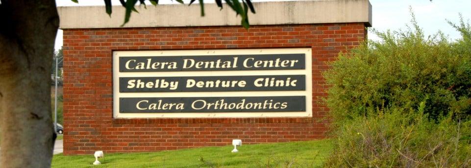 Calera Dental Center: 101 Hwy 87, Calera, AL