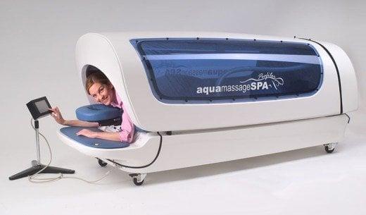 massages machine