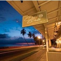 David Pauls Island Grill Closed 28 Photos 144 Reviews