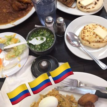 San Pocho Restaurant Miami Fl