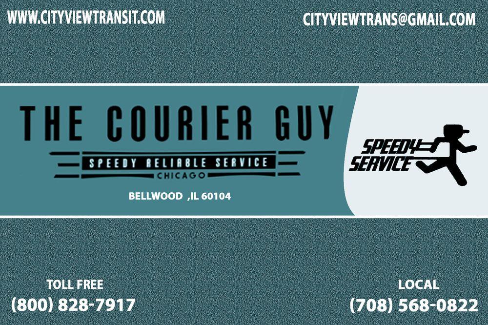CityView Transit: Bellwood, IL