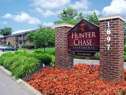Photo of Hunterchase Apartments   Clarksville  TN  United States. Hunterchase Apartments   Apartments   1897 Madison St  Clarksville