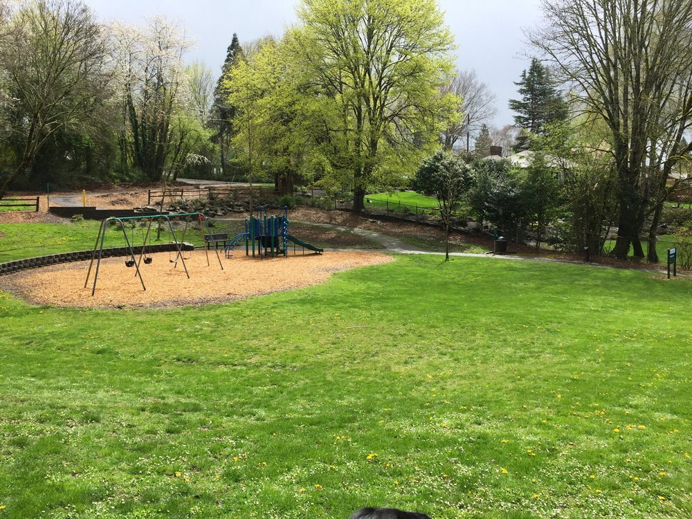 West Slope Park