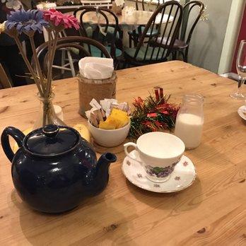 The English Rose Cafe And Tea Shop 228 Photos Amp 143