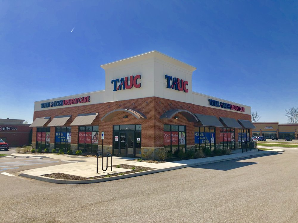 Total Access Urgent Care: 4201 State Hwy K, O'Fallon, MO