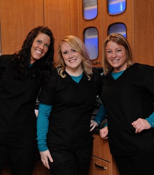 Adult & Pediatric Dental Care: 50 Grand St, Coldwater, MI