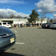 Newness Photo of NJ Department of Motor Vehicles - Wayne, NJ, United States.