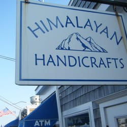 Himalayan Handicrafts Arts Crafts 277 Commercial St