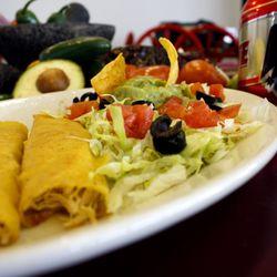 La Frontera Cafe, Salt Lake City - Menu, Prices ...