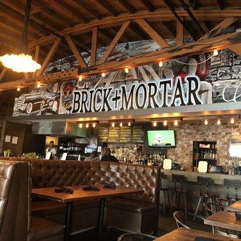 Photo Of Brick Mortar Santa Monica Ca United States
