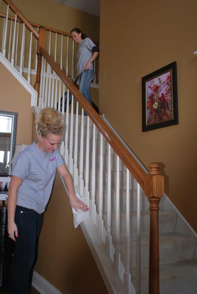 Housekeeping associates pulizia della casa 2200 s for Affitti della cabina di ann arbor michigan