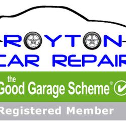 Royton Car Repair Oldham