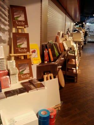 Librairie-papeterie Uqam