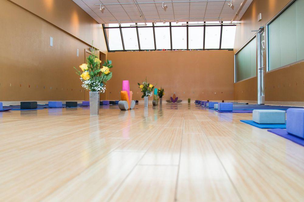 Updog Yoga: 210 W University, Rochester, MI