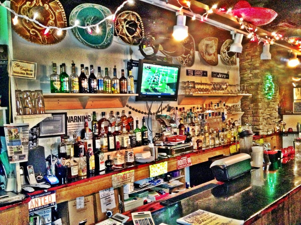 Mexican Restaurants Pearl River Ny