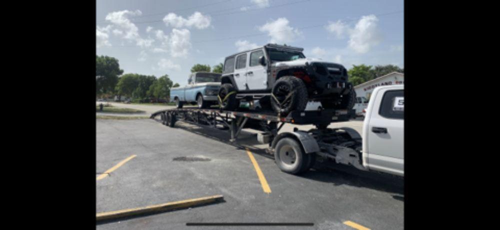 eShip: Coconut Creek, FL