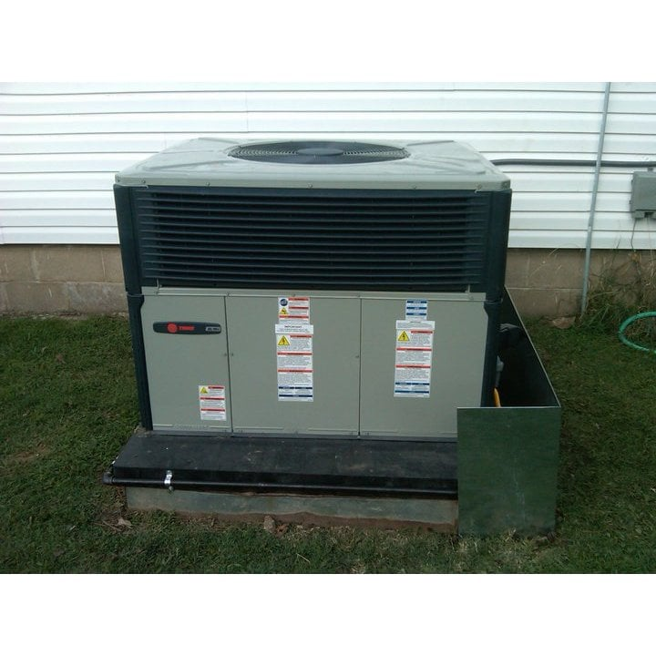 Trane Air Conditioners Furnaces Amp Heat Pumps Yelp