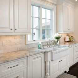Exceptionnel Photo Of Kitchen Kraft   Columbus, OH, United States. Apron Front Sinks Are