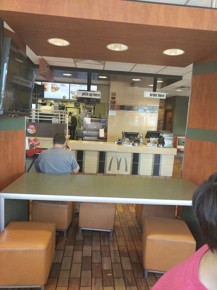 McDonald's: 1335 S Washington, Emmett, ID