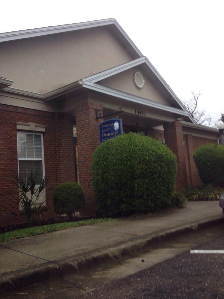 Alachua Family Dentistry: 14690 NW 151st Blvd, Alachua, FL