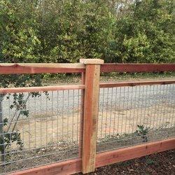 Top Rail Fence Company - 21 Photos & 30 Reviews - Fences & Gates ...