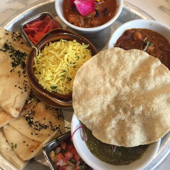 Photo Of Curry Up Now San Jose Ca United States Tasty Indian