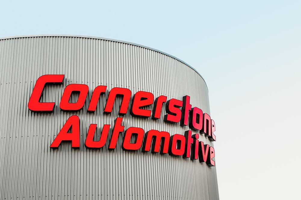 Cornerstone Automotive: 9311 Adams Ln, Temple, TX