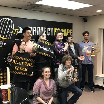 Conshohocken Escape The Room