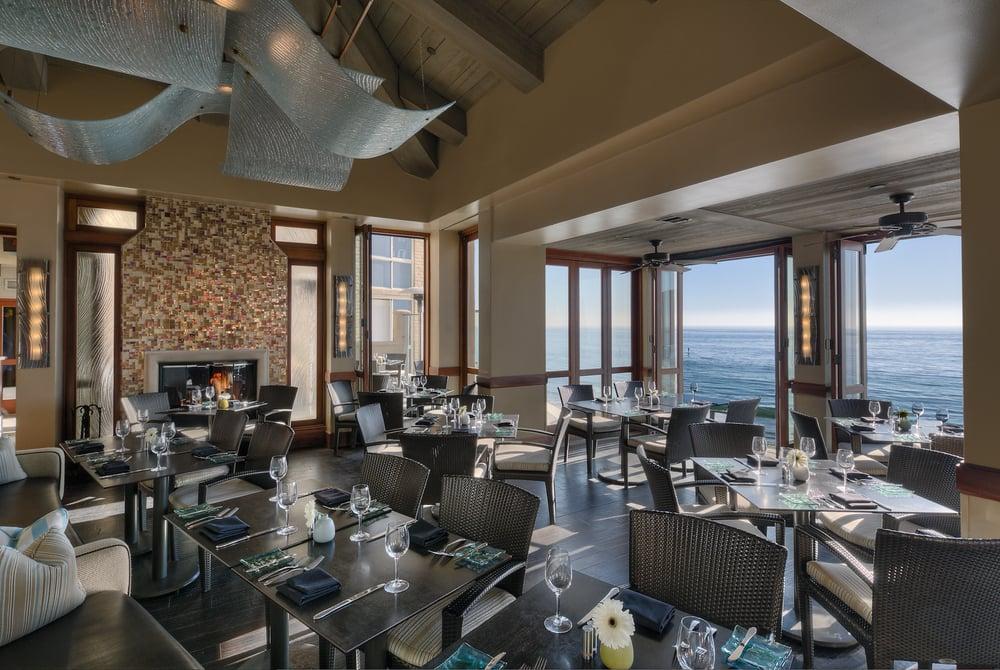 Photo Of Splashes Restaurant Laguna Beach Ca United States At