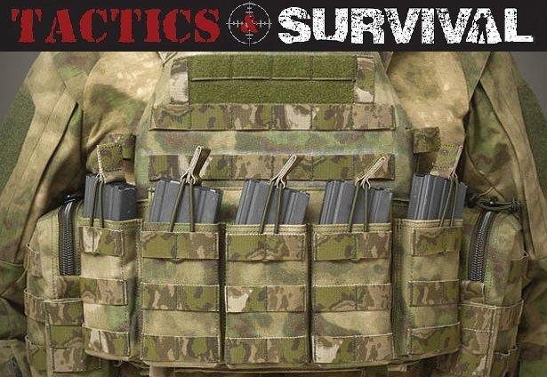 Tactics & Survival: 5391 Maxwelton Rd, Langley, WA