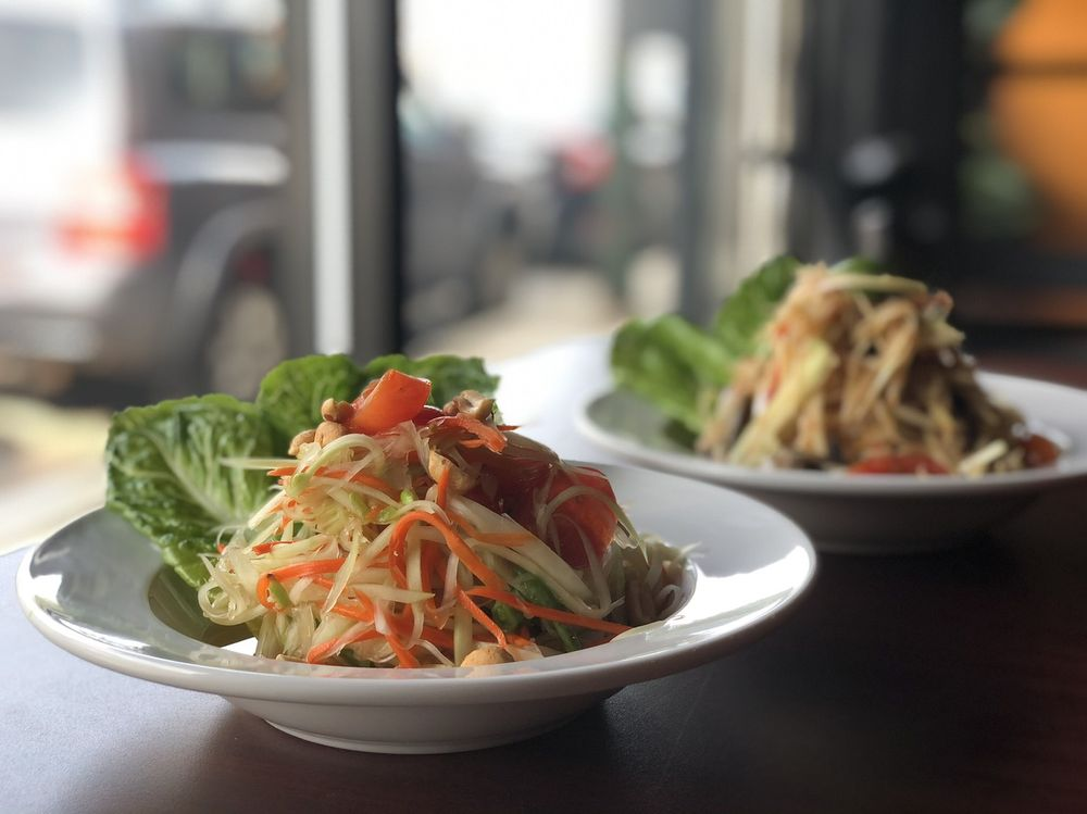 Real Thai Restaurant: 7419 W Irving Park Rd, Chicago, IL