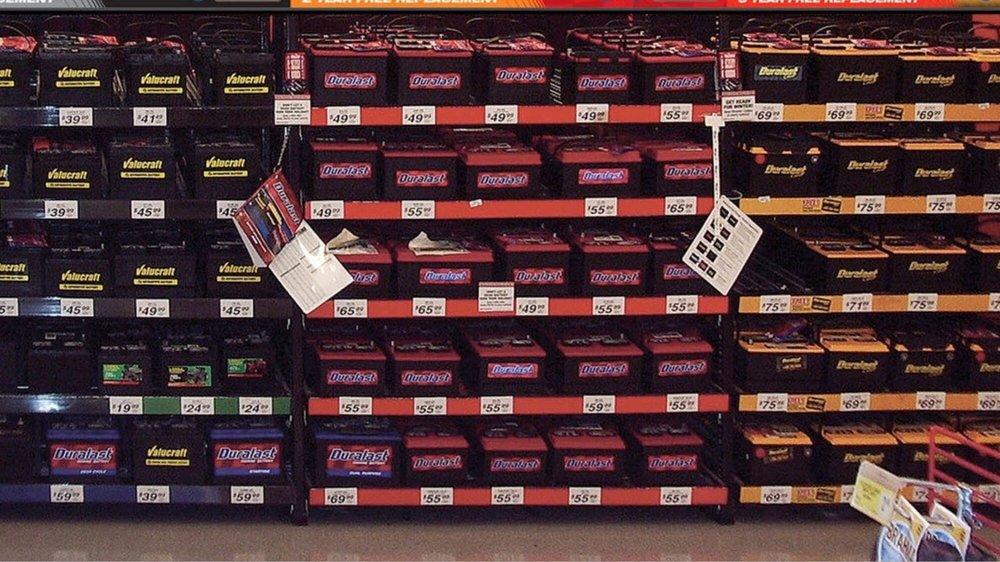 AutoZone Auto Parts: 6525 Fair Oaks Blvd, Carmichael, CA