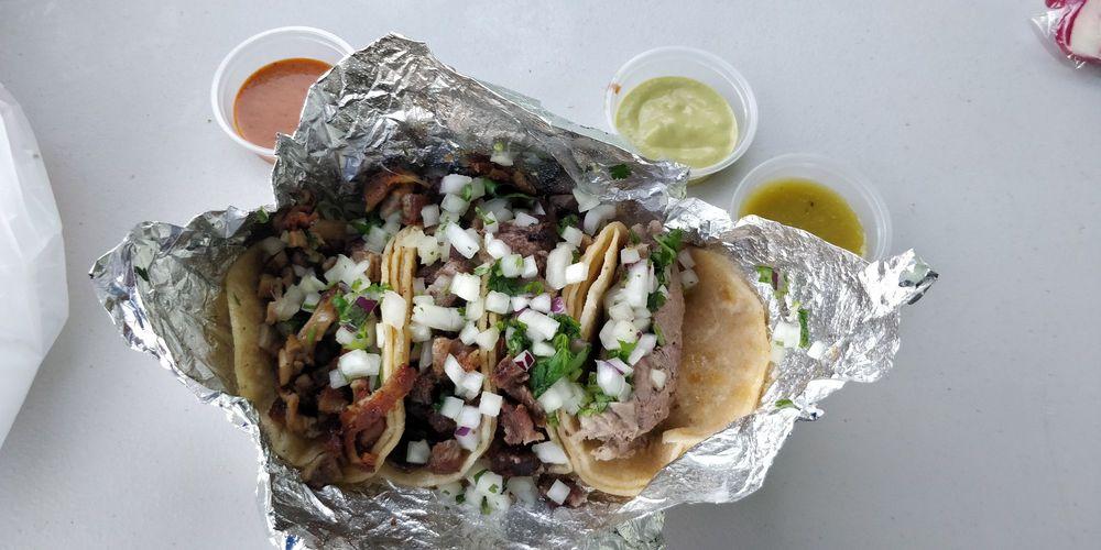 Vera's Tacos